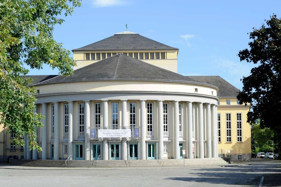 Saarländisches Staatstheater stellt Spielplan 2019/2020 vor | Lautstark -  das Saarland Magazin